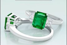 Finding Perfect Emerald Cut Engagement Ring