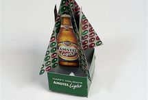 Holiday Card Inspiration / Here are some creative corporate holiday card ideas from Information Packaging