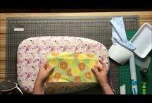 plastificaçao de tecidos