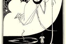 dessins contemporains