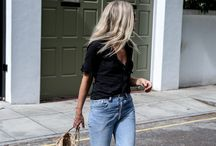 Fashion - Street style / My favorite street style looks