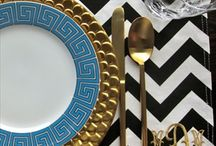 Gold Medal Days / Anyone can be a gold medal winner with these GOLD design inspirations!
