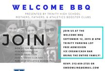 Trinity High School Events / Join us at Trinity High School was these awesome events!