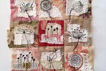 Textielkaarten