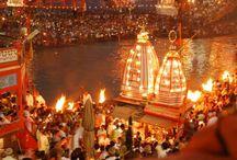 Uttar Pradesh - Allahabad, Ayodhya, Varanasi