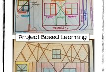 Pbl / by Christine Campbell