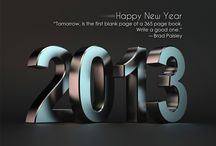 Happy New Year 2013 Images / Ring in Happy New Year 2013 with new year wallpapers  and images in HD Quality.