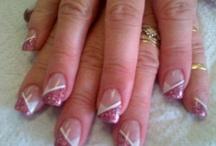 Nails / Nail Art / by Sarita Richards