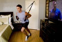 Fitness / womentr sitesindeki fitness haberlerinin görselleri...
