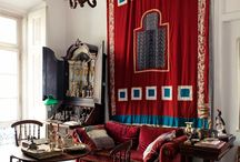 Bold Rooms