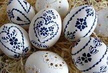 Czech Easter - České Velikonoce