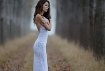 Outdoor Fashion Photo
