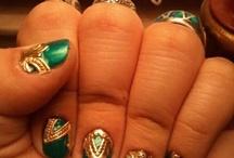Nail Art (can't help it)!