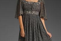 Dresses  / by Amanda Feitl