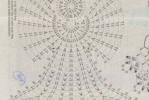 crochet angel / gehaakte engel