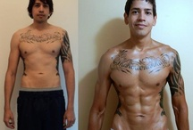 Adonis Index Transformation Contest #5 / To find the workout and diet program used to produce such amazing results go to:   http://www.adonisindex.com/adonis-index-workout.html