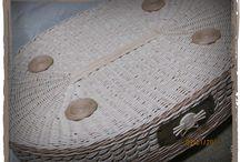 плетение из бумаги- для животных