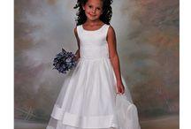 Recommended Communion Dresses, Couture Dresses, Flower Girl Dresses, Pageant Dresses, Plus Size Dresses & More!
