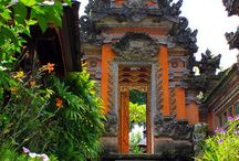 Bali, island / by Earn money while you relax