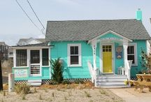 Beach cottage Rentals -