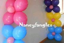 Balonlar