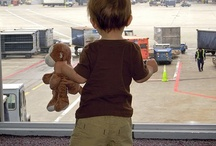 Baby viaggiatori