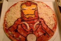 Iron man / by Tess Romero
