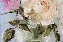 Yvette Beneke art