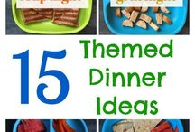toddler dinner ideas