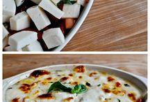 maaaaaat / desserter, snacks og smakfulle ting