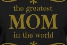 Mothers Day / Mothers Day / by King-Royal-Design