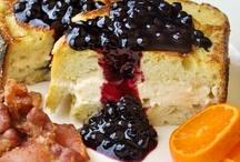 FOOD-breakfast feast / by Mindy Nutter (Amanda Holtorf Nutter)