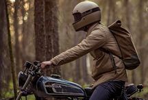 Motorbikes / This is a board is for classic motorcycles.