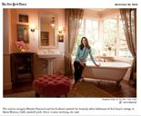 Designer Brooke Giannetti  - Velvet and Linen Blog / by K. Mulberry