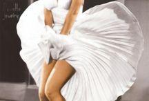 Marilyn Monroe!!!!!!!!!!!!