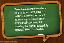 education stuff
