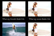 Obrazki / grafiki, memy, obrazki windsurfing na wesoło