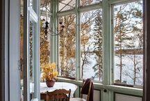 Punch veranda