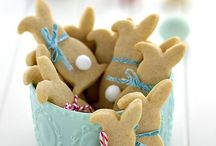 idee dolci e salate per Pasqua