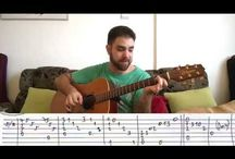 Μαθήματα Κιθάρας