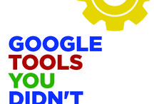 It's all about Google! / Helpful information on Google's updates, SEO techniques and more!
