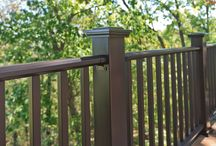 Marquee Railing® System