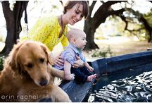 New Orleans Family Photographer / New Orleans Family Photographer, City Park, French Quarter