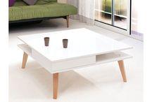 Tables Basse et Meubles TV