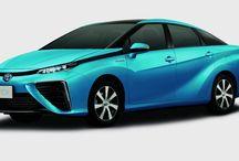 Toyota na Paris Motor Show