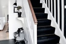 Staircases / Special staircases
