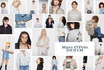MARC O'POLO DENIM – S/S 17
