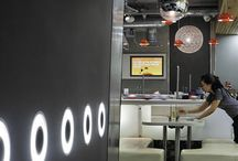 Lighting projects / Projects by Wila and others