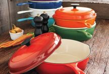 Geweldige keukenspullen musthaves