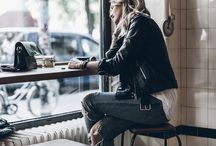 Lifestyle - Cafe